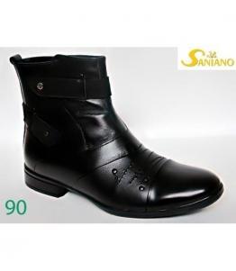 Сапоги мужские оптом, обувь оптом, каталог обуви, производитель обуви, Фабрика обуви Saniano, г. Ростов-на-Дону