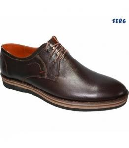 Полуботинки мужские оптом, обувь оптом, каталог обуви, производитель обуви, Фабрика обуви Serg, г. Махачкала