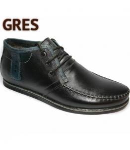 Мокасины мужские зимние оптом, обувь оптом, каталог обуви, производитель обуви, Фабрика обуви Gres, г. Махачкала