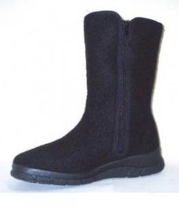 Сапоги суконные женские оптом, обувь оптом, каталог обуви, производитель обуви, Фабрика обуви Центр Профессиональной Обуви, г. Москва