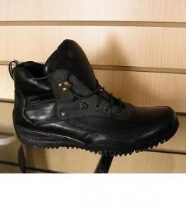 Ботинки мужские, Фабрика обуви Ульяновская обувная фабрика, г. Ульяновск