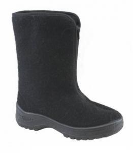 Сапоги женские войлочные, фабрика обуви Light company, каталог обуви Light company,Кисловодск