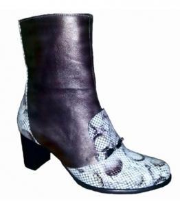 Полусапоги женские, фабрика обуви Люкс, каталог обуви Люкс,Армавир