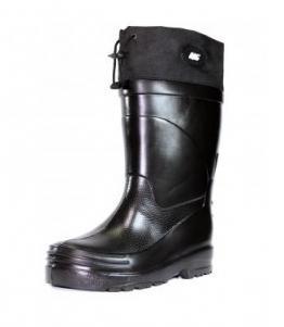 Сапоги мужские ЭВА, Фабрика обуви Mega group, г. Кисловодск