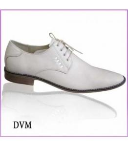 Туфли мужские DVM, Фабрика обуви TOTOlini, г. Балашов