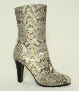Полусапоги женские, фабрика обуви Santtimo, каталог обуви Santtimo,Москва