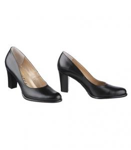 Туфли женские на устойчивом каблуке , Фабрика обуви Sateg, г. Санкт-Петербург