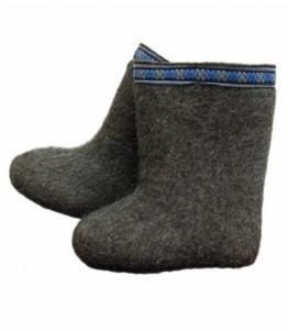 Валенки женские, Фабрика обуви Гатчинский промкомбинат, г. Гатчина