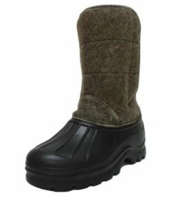 Сапоги женские суконные , Фабрика обуви Оптима, г. Кисловодск