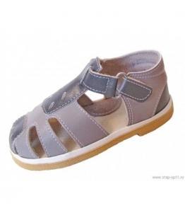 Сандалии ясельные для мальчиков, фабрика обуви Стэп-Ап, каталог обуви Стэп-Ап,Давлеканово
