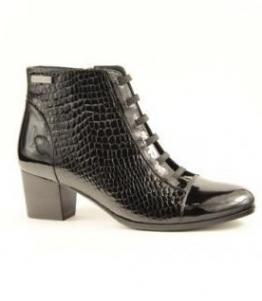 Ботинки женские, Фабрика обуви Sinta Gamma, г. Москва