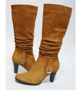 Сапоги женские оптом, обувь оптом, каталог обуви, производитель обуви, Фабрика обуви Norita, г. Москва