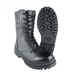 Берцы мужские СЕВЕР оптом, обувь оптом, каталог обуви, производитель обуви, Фабрика обуви БалтСтэп, г. Санкт-Петербург