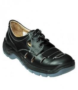 Полуботинки рабочие, Фабрика обуви Ритм, г. Нижний Новгород