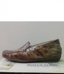 Туфли ортопедические женские Waldlaufer, Фабрика обуви Ринтек, г. Москва