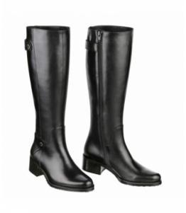 Женские сапоги высокие под колено оптом, Фабрика обуви Sateg, г. Санкт-Петербург
