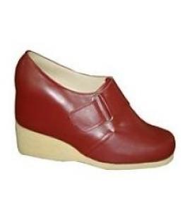 Туфли женские на короткую ногу, Фабрика обуви Липецкое протезно-ортопедическое предприятие, г. Липецк