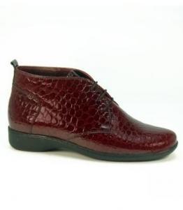Ботинки женские, Фабрика обуви Рязаньвест, г. Рязань