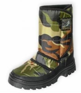 Сапоги женские Аляска оптом, обувь оптом, каталог обуви, производитель обуви, Фабрика обуви ЛиТЕКС, г. Ессентуки