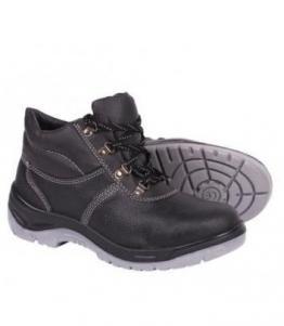 Ботинки рабочие, Фабрика обуви ЗападБалтОбувь, г. Калининград