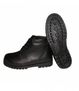 Ботинки , Фабрика обуви Золотой ключик, г. Чебоксары