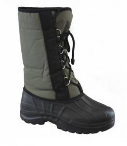 Сапоги мужские ЭВА Аляска оптом, обувь оптом, каталог обуви, производитель обуви, Фабрика обуви Light company, г. Кисловодск