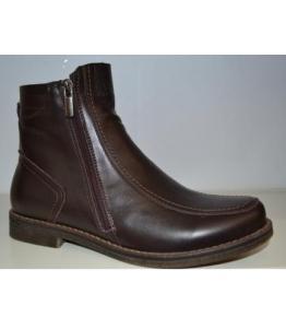 Ботинки женские кожа байка bevany, фабрика обуви Беванишуз, каталог обуви Беванишуз,Москва