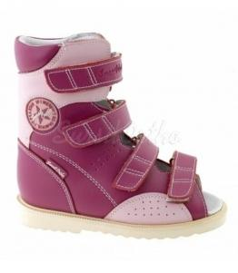 Сандалии для ДЦП детские, фабрика обуви Sursil Ortho, каталог обуви Sursil Ortho,Москва