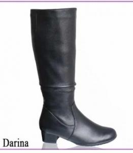 Сапоги женские Darina, Фабрика обуви TOTOlini, г. Балашов