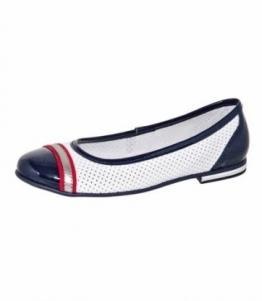 Туфли для девочек оптом, обувь оптом, каталог обуви, производитель обуви, Фабрика обуви Лель, г. Киров