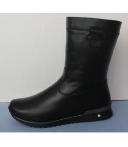 Полусапоги женские, Фабрика обуви Артур, г. Омск