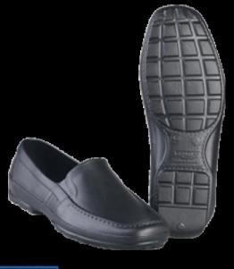 Туфли резиновые мужские ДЕБЮТ, Фабрика обуви Sardonix, г. Астрахань