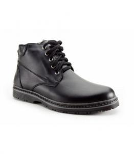 Ботинки мужские зимние оптом, обувь оптом, каталог обуви, производитель обуви, Фабрика обуви Carbon, г. Ростов-на-Дону
