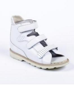 Сандалии ортопедические подростковые оптом, обувь оптом, каталог обуви, производитель обуви, Фабрика обуви Ринтек, г. Москва