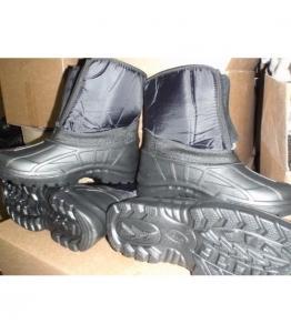 Сапоги ЭВА мужские оптом, обувь оптом, каталог обуви, производитель обуви, Фабрика обуви Уют-Эко, г. Пушкино