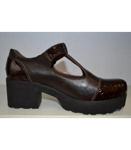 Полуботинки женские bevany, фабрика обуви Беванишуз, каталог обуви Беванишуз,Москва