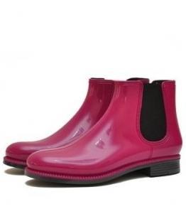 Ботинки резиновые женские, Фабрика обуви Nordman, г. Псков