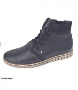 мужские ботинки, Фабрика обуви Bagrat, г. Ростов-на-Дону