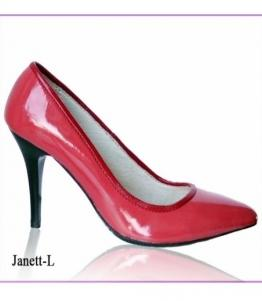 Туфли женские Janett-L оптом, обувь оптом, каталог обуви, производитель обуви, Фабрика обуви TOTOlini, г. Балашов