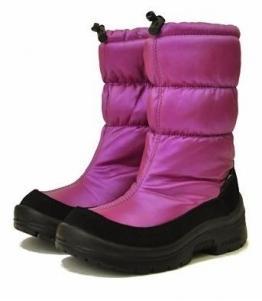 Дутики детские, Фабрика обуви Nordman, г. Псков