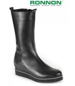 сапоги женские оптом, обувь оптом, каталог обуви, производитель обуви, Фабрика обуви Ronnon, г. Москва
