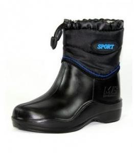 Ботинки детские Оскар шнурок ЭВА, Фабрика обуви Mega group, г. Кисловодск