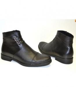 Ботинки мужские, фабрика обуви Манул, каталог обуви Манул,Санкт-Петербург