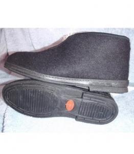 Ботинки суконные мужские, фабрика обуви Уют-Эко, каталог обуви Уют-Эко,Пушкино