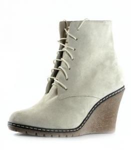 Ботинки женские, Фабрика обуви Клотильда, г. Пятигорск
