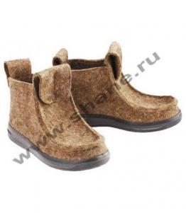 Мужские валенки на молнии, Фабрика обуви Shane, г. Москва