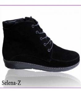 Ботинки женские Selena-Z оптом, обувь оптом, каталог обуви, производитель обуви, Фабрика обуви TOTOlini, г. Балашов