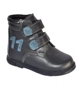 Детские ортопедические ботинки, фабрика обуви Бугги, каталог обуви Бугги,Егорьевск