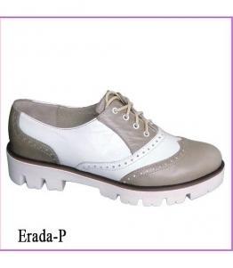 Полуботинки женские Erada-LP оптом, обувь оптом, каталог обуви, производитель обуви, Фабрика обуви TOTOlini, г. Балашов