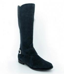 Сапоги женские , Фабрика обуви Santtimo, г. Москва